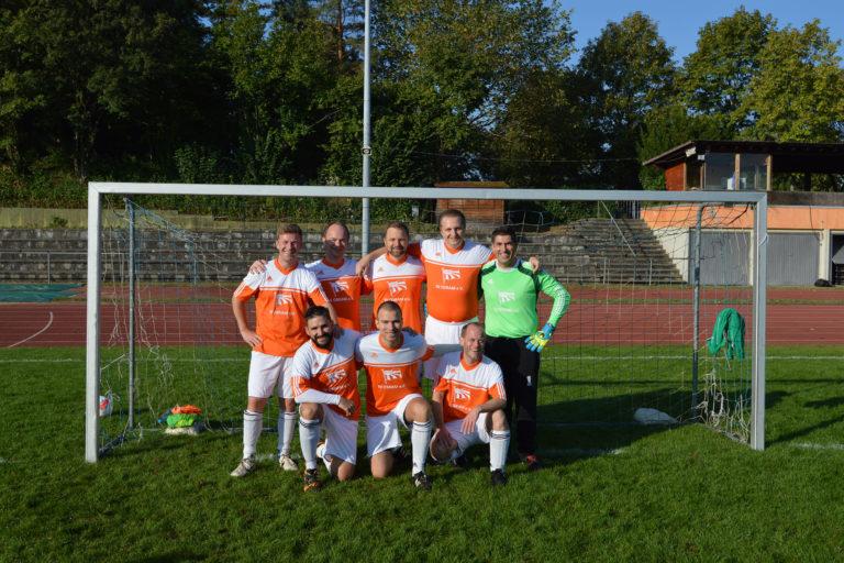SVO F-M beim Prettl cup 2016 in Pfullingen