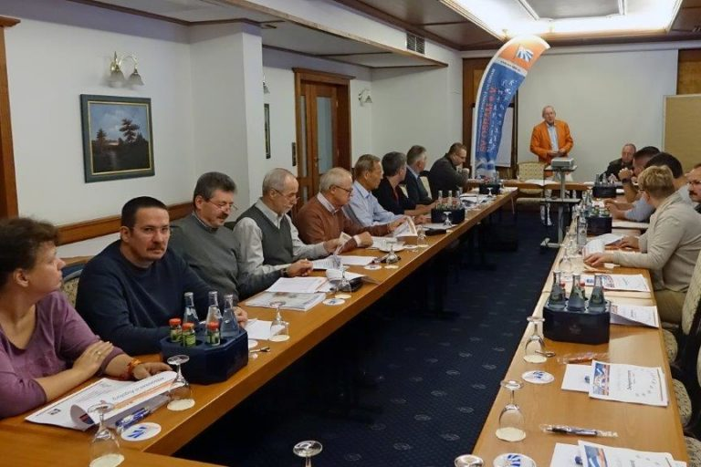 SV OSRAM Delegiertenversammlung 2017